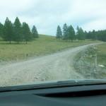 Дорога Балыктуюль-Кату ярык