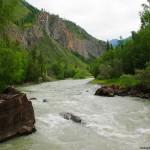 Река Чуя