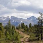 Климат улаганского перевала