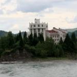 отель Корона Алтая