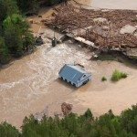наводнение на чемальской ГЭС