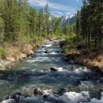 река Куйгук