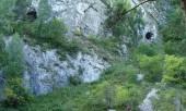 тавдинские пещеры от