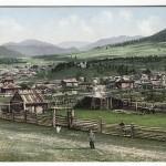 Горный Алтай 1907-1914гг
